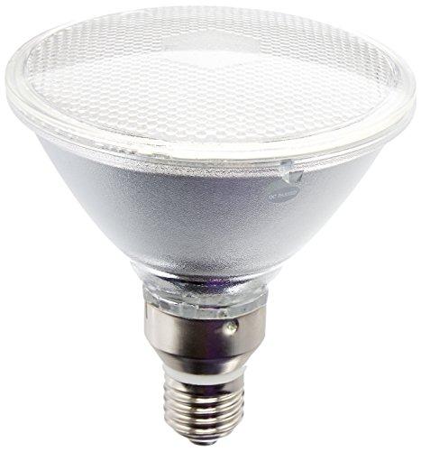 Lamplite Llpar38Ledgreen Green Led Flood Lamp Medium Screw -