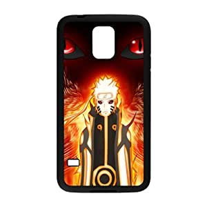 Hope-Store Naruto Cell Phone Case for Samsung Galaxy S5