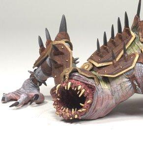 McFarlane Toys Warriors of the Zodiac Series 1 Action Figure Gemini