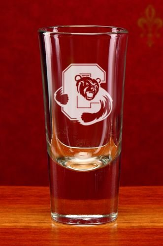 cornell big red shot glasses. Black Bedroom Furniture Sets. Home Design Ideas