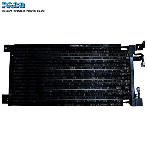 PACO Condenser for Lincoln Continental ()