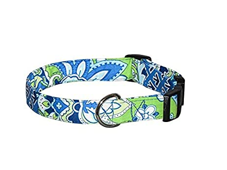 Elmou0027s Closet Kelsey Dog Collar   Small