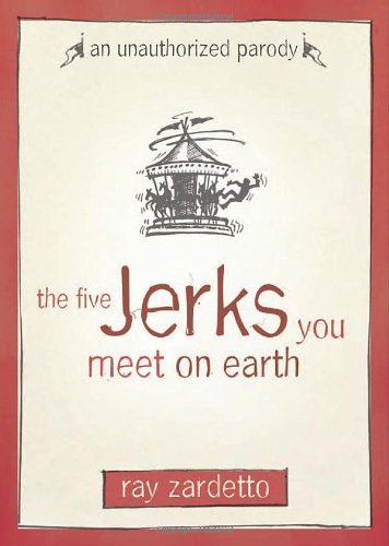The Five Jerks You Meet on Earth pdf epub