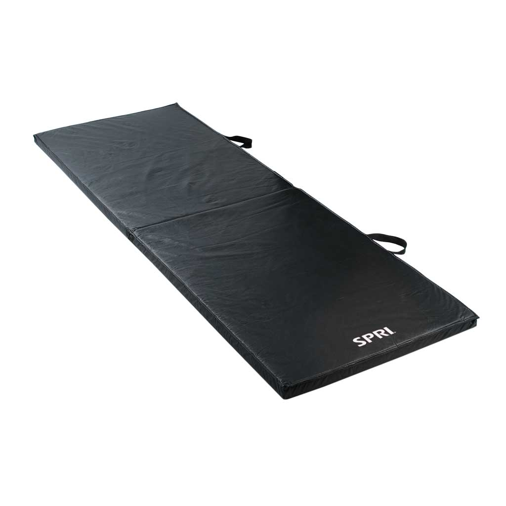 Amazon.com : SPRI Bi-Fold Exercise Mat, 72-Inch : Spri Mat