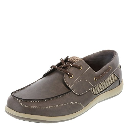 - Dexter Brown Men's Orion Boat Oxford 7.5 Regular
