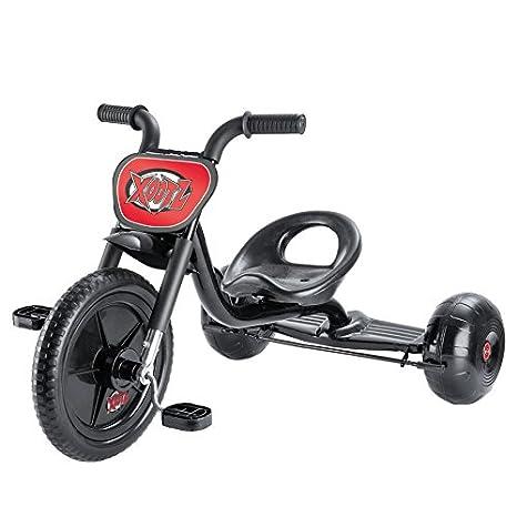 Xootz TY5774 - Triciclo de 3 ruedas para niños: Amazon.es: Juguetes y juegos