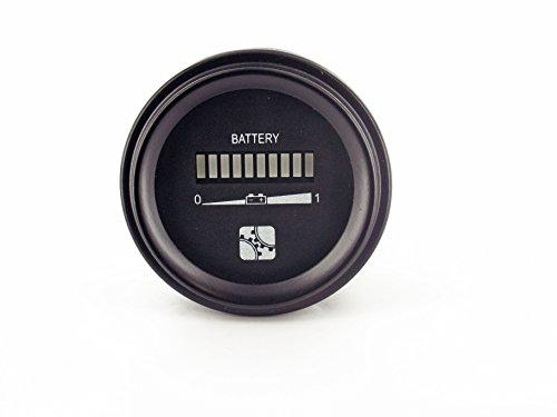 Intella Liftparts Inc. 03273048 Battery Indicator, Meter,...