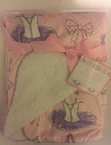 Baby Ballerina Blanket - 9