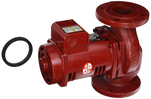 Bell & Gossett 1BL063 Single Phase Circulating Pump by Bell & Gossett