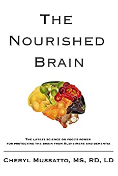 Nourished Brain Protecting Alzheimers Dementia ebook product image