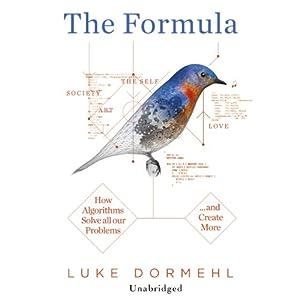 The Formula Hörbuch