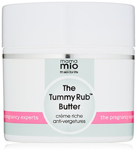 Mama Mio The Tummy Rub Butter,4.1 Fl Oz