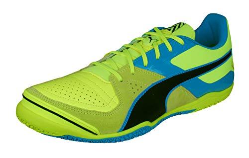 Puma De Sala Chaussures Futsal Vert Invicto Homme W8U8Z1cHw