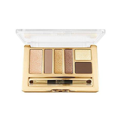 Milani Everyday Powder Eyeshadow Necessities product image
