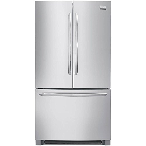 Frigidaire FGHG2366PF Counter Depth Refrigerator Stainless