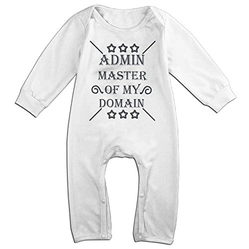 Domain 4 Piece (JOYJUN Admin Master Of My Domain Fashion Kids Baby Girl One-Pieces Long Sleeve Bathing Suit)