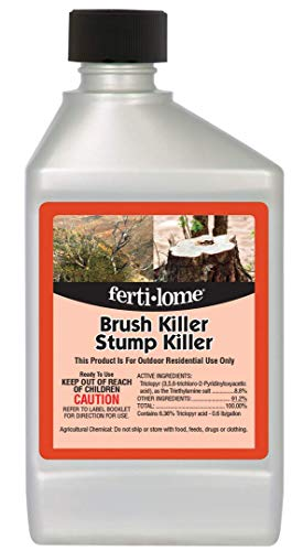Fertilome Brush and Stump Killer Ready to Use RTU 8 oz