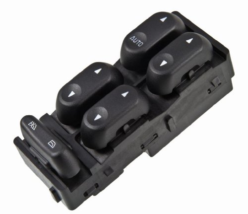 Explorer Power Window Switch (Shee-Mar SM1754 Master Power Window Switch **Does NOT fit 01-03 Sport Trac**)