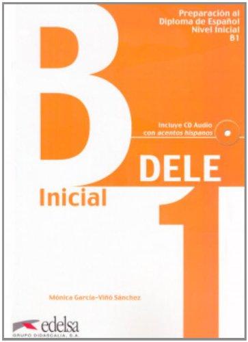 Preparación Diploma DELE B1: Učebnice (2010)