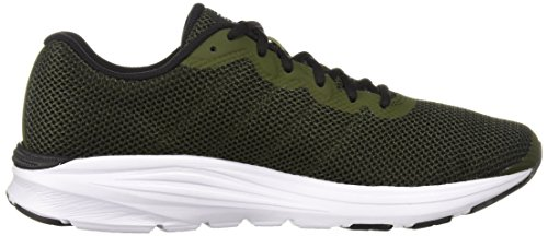 Shoe Men Army Enjector 361 Black 7909 Running 361 IqZCF