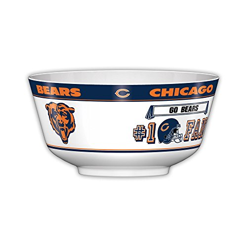 Fremont Die NFL Chicago Bears All Pro Party Bowl]()