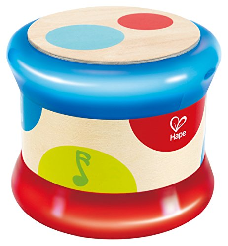 Hape Baby Drum Musical Toy