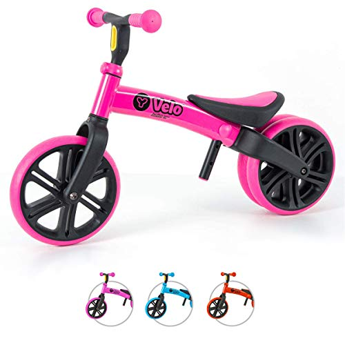 Yvolution Balance-Bike Y Velo Junior