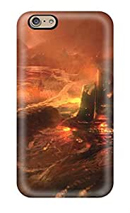 Evelyn C. Wingfield's Shop 1611251K32529514 Iphone 6 Case Cover Skin : Premium High Quality Halo Case