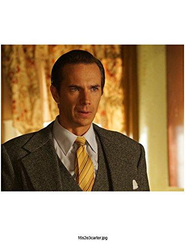 Agent Carter James D'Arcy as Edwin Jarvis Close