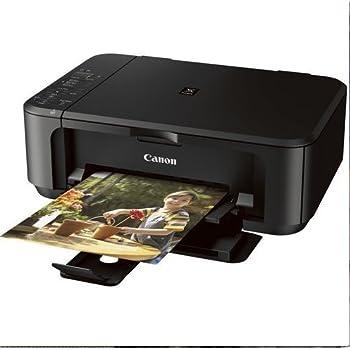 Amazon.com: Canon PIXMA MG3222 Wireless Color Photo Printer ...