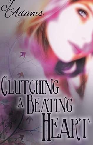 book cover of Clutching a Beating Heart