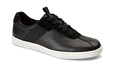 8630c776dd08d Vionic Men's Mott Lono Casual Lace-up - Sneaker with Concealed Orthotic  Arch Support