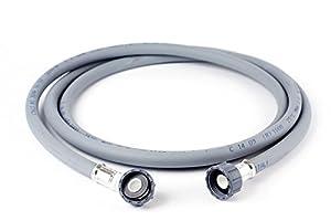DREHFLEX® - Zulaufschlauch / Wasserschlauch für Waschmaschine / Spülmaschine...