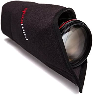 Filmtools Lens Wrap 20 Black