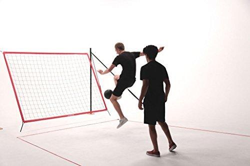 Kickback Soccer Goal - 7