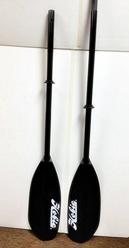 Hobie Kayak Paddle Fiberglass Shaft by Canoe