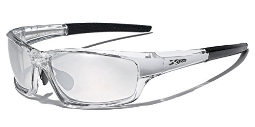 1ac6445e6bf Polarized Wrap Around Fishing Driving Cycling Golf Sunglasses - Buy Online  in Oman.