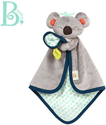 B Toys Snugglies Security Adorable product image