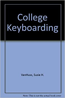 Book College Keyboarding
