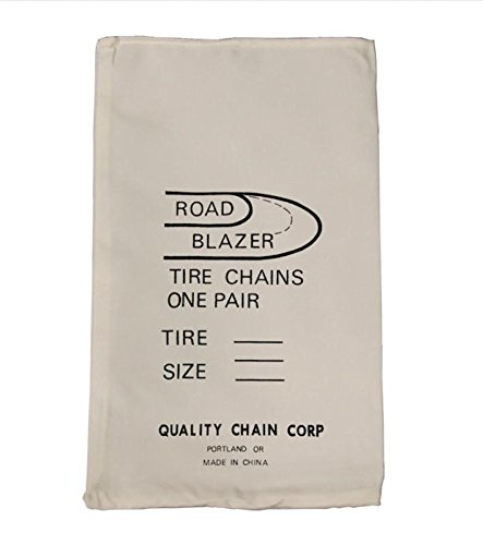 Quality Chain 2247QC Truck Highway Service Cam Style Chain