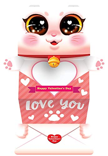 Renegade Game Studios Kitty Paw: Valentine's Day Edition
