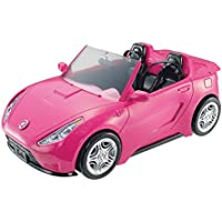 Barbie Glam Convertible