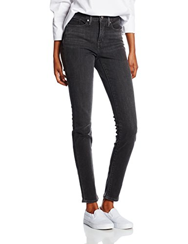 Jeans Misty Water Mujer para Levi's 311 Gris Skinny B0IBxY