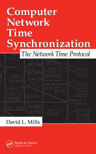 Download Computer Network Time Synchronization: The Network Time Protocol Pdf