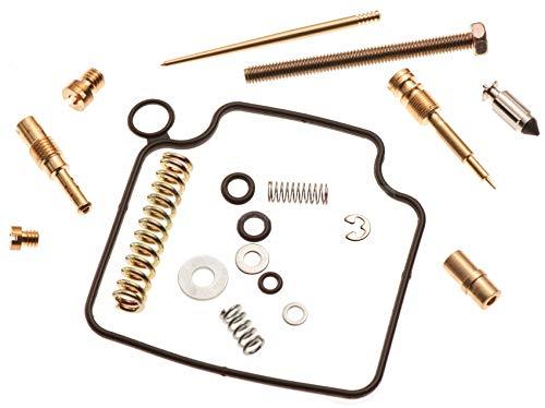 (Titan OEM Quality Carb Carburetor Rebuild Repair Kit Honda Foreman 400 95-03)