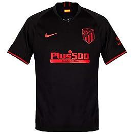 Nike ATM M NK BRT Stad JSY SS Aw T-Shirt de Football Homme