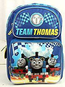 Limited Edition TEAM THOMAS LARGE 16