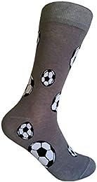 Best Men Gray Dress Socksone Size Fits Most Men Sock Size 10 13