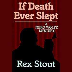 If Death Ever Slept Audiobook