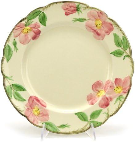 Desert Rose by Franciscan China Dinner Plate